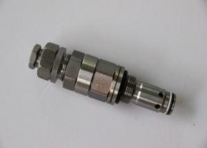 China 4242176 4289604 4372038 Hydraulic Distribution Valve Excavator Hydraulic Parts on sale