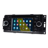 2007 Jeep Patriot Navigation System , 16GB Hard Disk Miracast & Airplay Jeep DVD Player