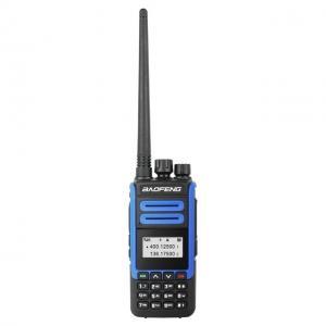 China Baofeng H7 dual band baofeng BF-H7 new design ham radio mobile two way radio handheld walkie talkie on sale