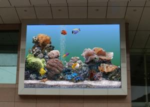 China Super Clear HD 3 Mm Pixel Indoor Rental LED Screen Display LED Video Wall Panel 64x32 on sale