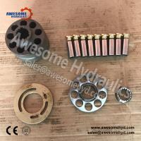 High Precision Eaton Vickers Hydraulic Pump Parts , Eaton Replacement Parts PVE12 PVE19 PVE21