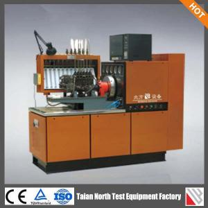 12PSB-BFD test bench fuel injection pump calibration machine