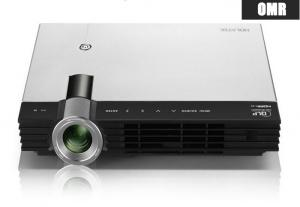 China Intel dual-core Windows 8 system Wireless LED Projector Wireless 1080P Projector built in Computer on sale