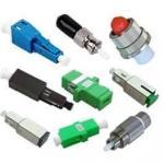 Sc 27 28 29 30 adaptateurs optiques d'atténuateur de fibre de DB pour LAN WAN FTTP