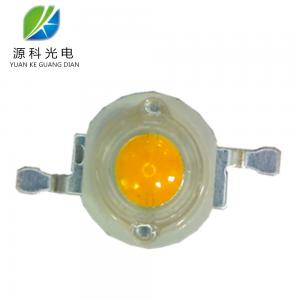 China 380nm-780nm LED Light Components 1W 3W Full Spectrum For Planting Light Phyto Lamps on sale