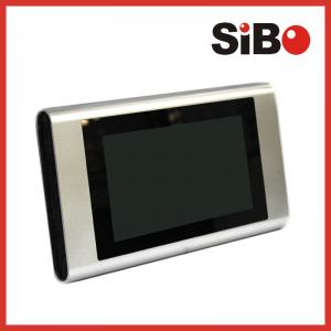 China Wall Mounting Tablet PC Aluminum Enclosure for Home Automation on sale