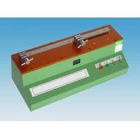 WH-8803 Metal Naked Wire Elongation Tester Tensile Speed 250 ~ 300mm / Min Initial Length 250mm