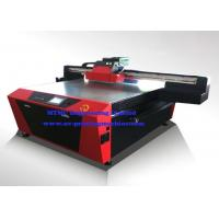 China Epson Head Digital Metal Printing Machine USB3.0 Transmission Interface on sale