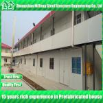 Luxury Heat insulation modular house/Prefabricated house for office