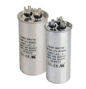 China 3 Phase Power Factor Correction Power Capacitors hmi par light on sale
