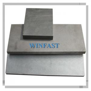 China Monel 400 UNS N04400 Alloy Sheet Plate ASTM B127 Thickness 0.6 - 12.0mm on sale