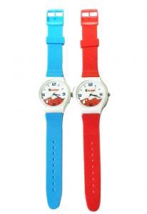 China Disney Kid Gift Watch Water Resistance Quartz-Analog Wristwatch on sale