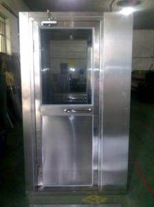 China Pharmaceutical Industrial Air Shower Room PRICE IN MANUFACTURER on sale