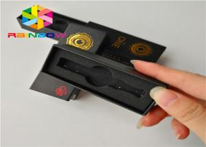 China Digital Paper Box Packaging 350g Paper Materials Customized Size SGS/FDA Certificated on sale