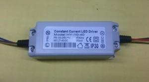 China AC 110V - 240V Class II LED Lighting Power Supply for Architectural Lighting on sale