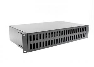 China Unloaded Optical Fiber Distribution Frame Unique Structure Reasonable Layout on sale