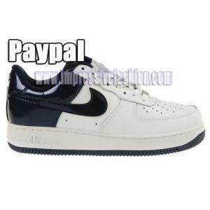 China Paypal-- Nike barato al por mayor af1, venta al por mayor de Air Force One on sale