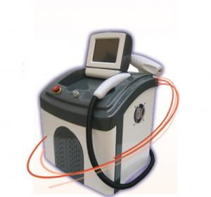 China mini q switch nd yag laser tatoo removal machine on sale