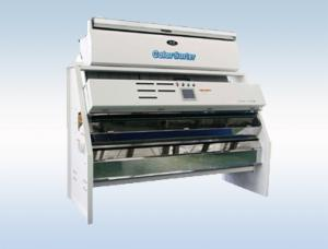 China YTA-150 CCD digitized photoelectric color sorter on sale