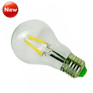 China 2014 New Product Dimming 3.5W A19 Globe GSL A60 Filament LED Bulb Light on sale