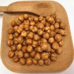 Coated Roasted Fried Chickpeas With Vitamins Full Nutritious Handpick