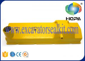 China 6205-11-8110 Excavator Engine Parts , Engine Head Oil Cooler Assembly For Komatsu PC120-6 4D95 on sale