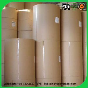 China Competitive Price Gloss Art Paper 120g/m2 Gloss Coated Paper on sale