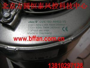 China ABB fan D2E160-AH02-15 on sale