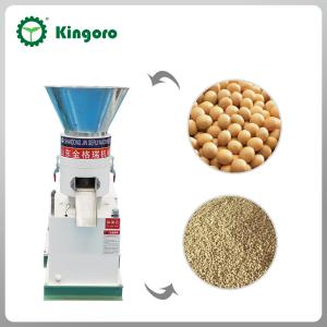 China Animal Feed Poultry Feed Pellet Mill Machine on sale