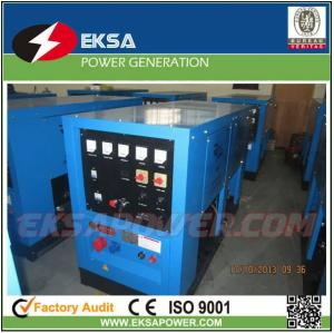 China Outdoor use two-wheel soundproof mobile 25kva diesel welder generating set with 200 welding machine on sale