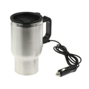China 280ml Car Based Electric Mug on sale