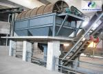 Rotary Sand Sieving Machine ,  High Efficiency Industrial Vibrating Screen