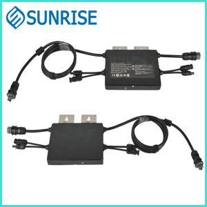 China 500W Solar Grid Tie Micro Inverter on sale