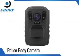 China LTE 3G 4G Portable Body Camera Accessories , WIFI Police Should Wear Body Cameras on sale