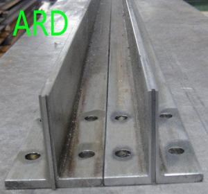 Elevator guide rails suppliers