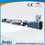 Jwell PP Super Silent Water Drainage Pipe Extrusion Line