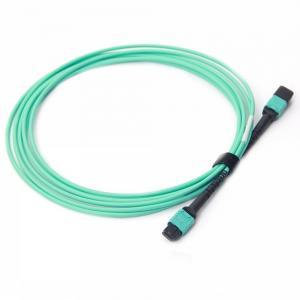 10 M   MTP MPO 62.5//125 Multimode 12 Strand Fiber Optic Cable female to female