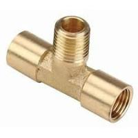Forged Brass Plumbing Fitting for Multilayer Pipe Elbow Pex Al Pex Pipe Fittings