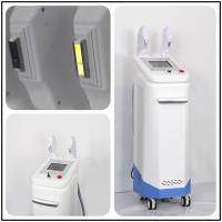 China Newest trending hot products hair removal beauty equipment ipl shr laser machine cosmetic laser hair removal on sale