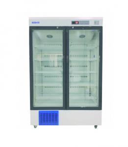 China ON SALE! Perfect Performance 2℃~8℃ Medical Refrigerator Four Types of Capacity for Your Choice on sale