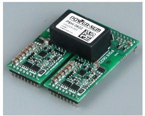 China High Power IGBT Driver,  Dual IGBT Driver, PSHI 0622 on sale