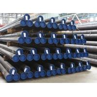 China API 5L Hot Rolled Seamless Carbon Steel Tubing / Line Pipe For Oilfield Equipment on sale