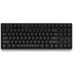 China Detachable LED Backlit Gaming Keyboard Original Xiaomi Yuemi MK01B 87 Keys on sale