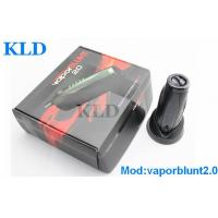 Dual Use Vaporblunt 2.0 Healthy Electronic Cigarettes With Five Pre-Set Temperature Setting