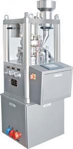 China Intelligent R&D Tablet Press Lab Tablet Press Machine Pharmaceutical Lab Equipment PLC Control on sale