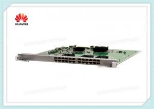China Huawei S7700 Network Interface Card ES0DG24TFA00 24 Port 10/100/1000BASE-T FA RJ45 on sale