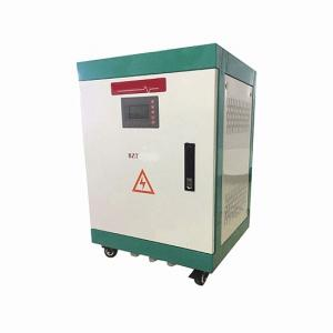 China 15 hp (10 kW) Single Phase to 3 Phase Converter supplier