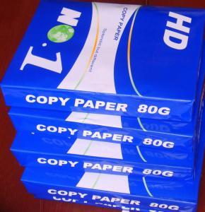 China Copy Paper A4. A4 Copy Paper. A4 Printing Paper. Office Paper (A4) on sale