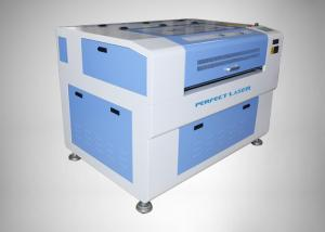 China LCD Control Water Cooling CO2 Laser Cutting Machine With Rotary System on sale