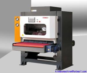 China Sheet Metal Grinding Deburring Finishing Machines CNC computer on sale